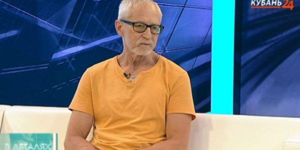 Александр Горячев: тщательно осматривайте свое тело и одежду