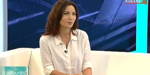 Елена Щупляк: от аллергии на амброзию можно избавиться полностью, но есть детали