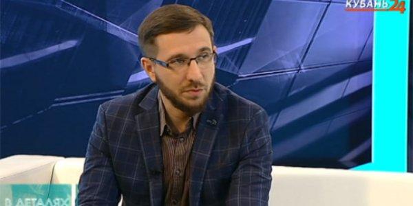 Роман Воротников: мы приводим компании к заключению новых экспортных контрактов