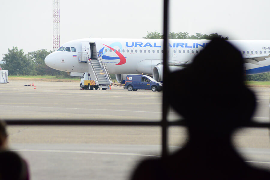 Эксперты: стоимость авиабилетов на курорты Кубани снизилась более чем на 9%
