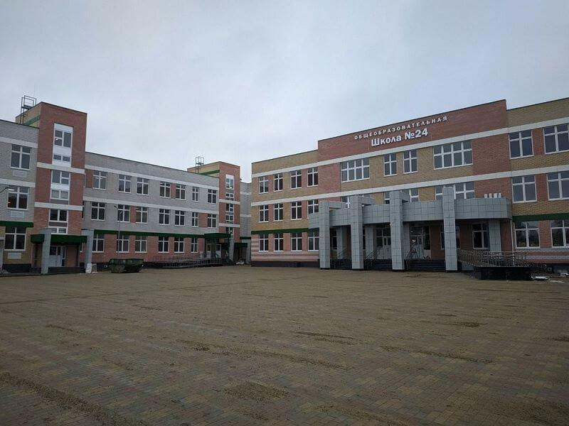 В Краснодарском крае к 1 сентября отремонтируют 99 школ