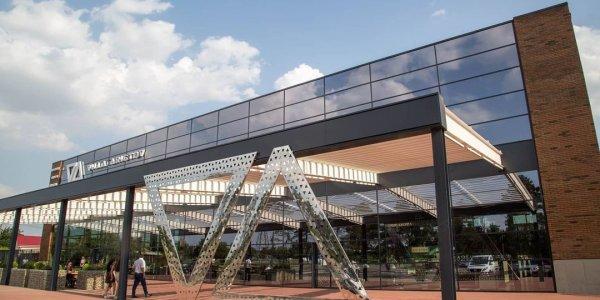 В Анапе открыли первый объект Центра энологического туризма