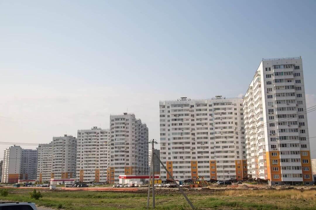 В Анапе улицу Ленина расширят и соединят с Супсехским шоссе