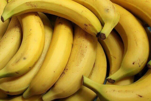 В России цены на бананы в магазинах установили пятилетний рекорд