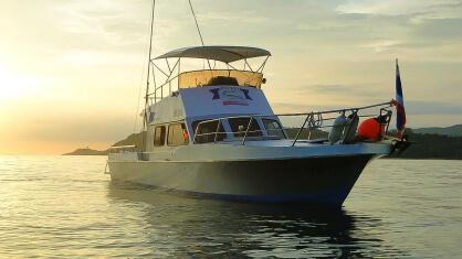 В СК сообщили подробности взрыва газа на катере во время рыбалки в Анапе