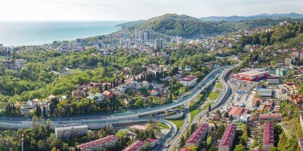 В Сочи почти 25% жителей приняли участие в переписи населения