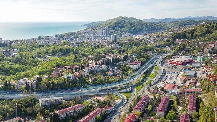 В Сочи в августе приступят к разработке нового генплана города
