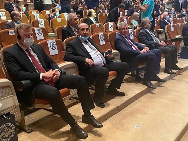 Краснодарский край направил в Сирию гуманитарную помощь