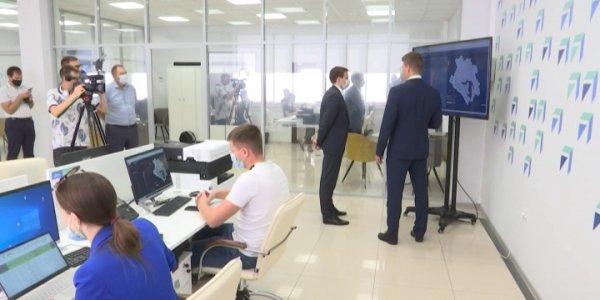 Избирком — ЦУР: предвыборная кампания на Кубани станет еще прозрачней