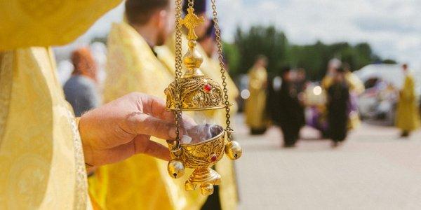 В Краснодар 11 июля прибудет ковчег с мощами святого князя Александра Невского