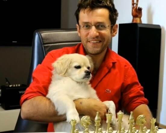 Участник Кубка мира по шахматам в Сочи снялся с турнира по состоянию здоровья