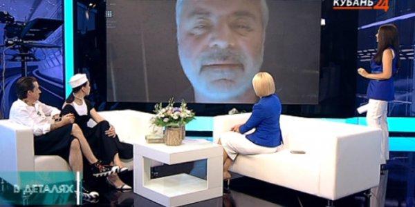 Сосо Павлиашвили: главное правило крепкой семьи — не предавать