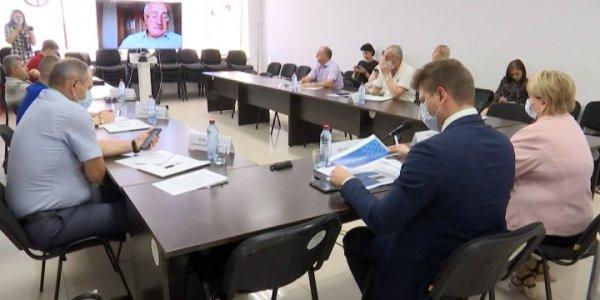 Общественная палата Кубани и ЦУР провели круглый стол, посвященный фейкам