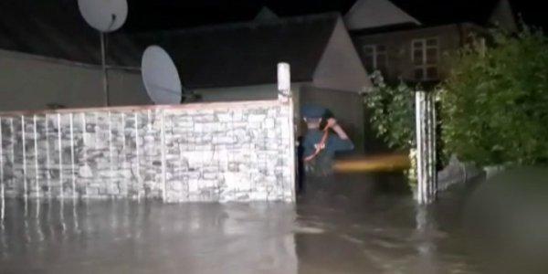 Кубань борется с последствиями стихии: ситуация под контролем губернатора