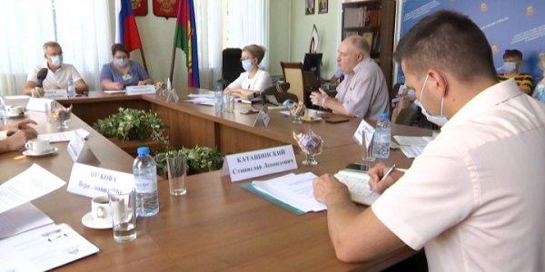 На Кубани обсудили, как сберечь здоровье нации и внедрить активный образ жизни