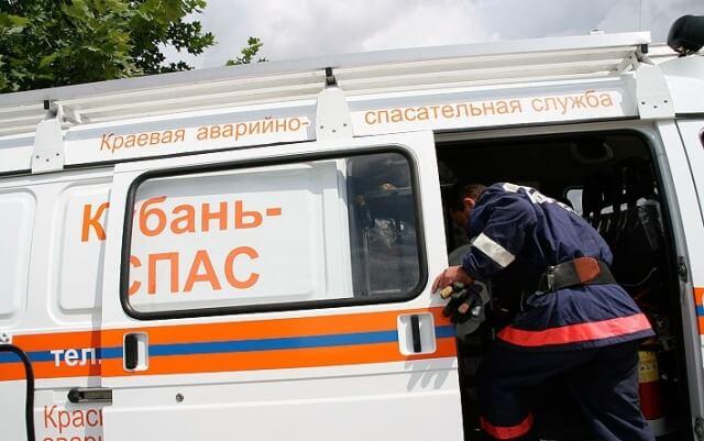 На Кубани создадут дополнительный отряд службы «Кубань-СПАС»