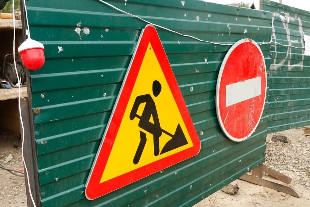 В Краснодаре до середины сентября ограничат движение по улице Кубанской