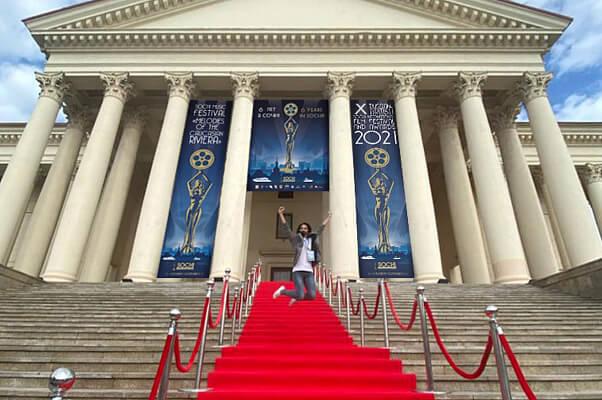 В Сочи в ноябре пройдет международный кинофестиваль SIFFA