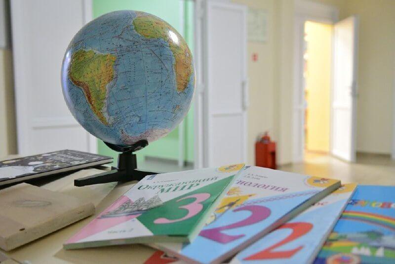 В мэрии Краснодара сообщили, куда обратиться при отказе в приеме ребенка в школу