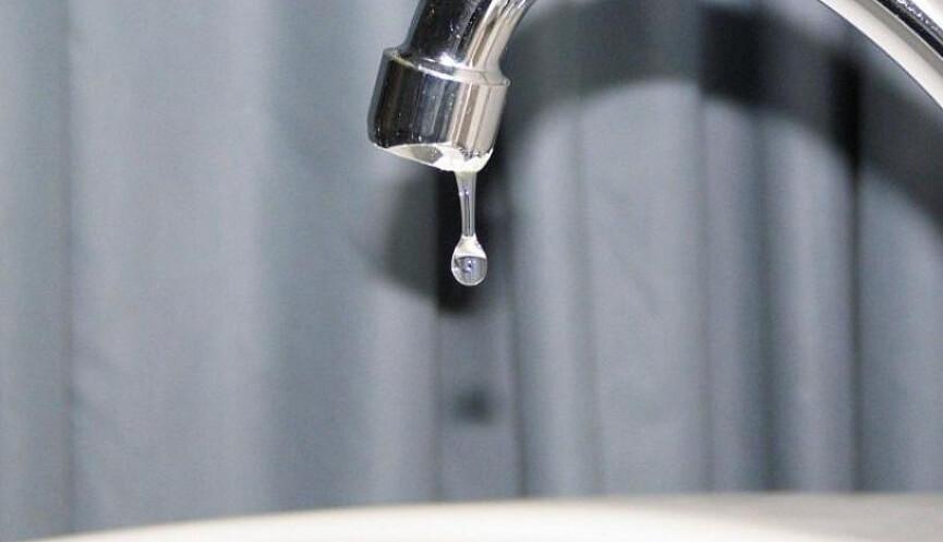 В Новороссийске из-за аварии на весь день отключили воду