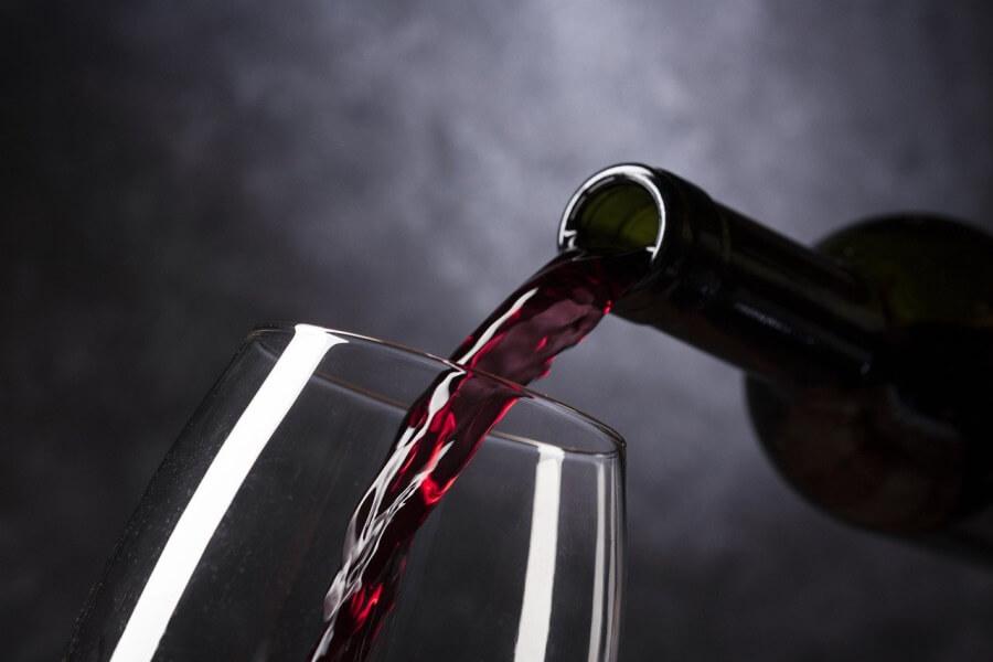 Почти половину российского вина производят на Кубани