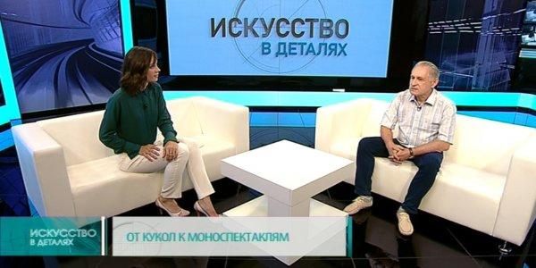 Равиль Гилязетдинов: я очень застенчивый человек