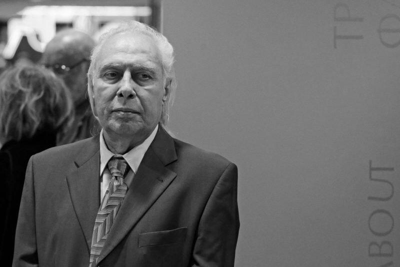 В Москве умер худрук первого в мире цыганского театра Николай Сличенко
