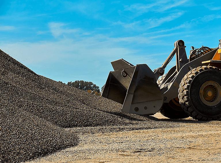 На Кубани ФСБ пресекла незаконную добычу песчано-гравийной смеси в реке