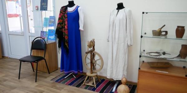 Краеведческий музей Армавира организовал выставку, посвященную культуре этносов