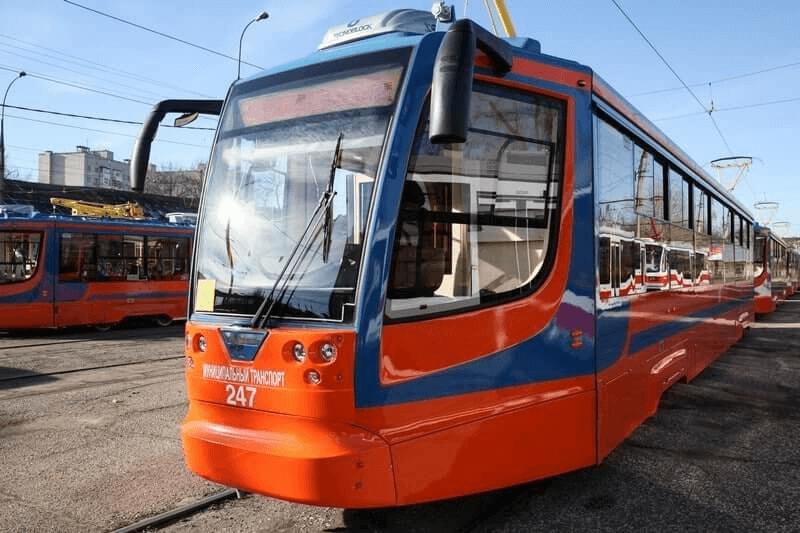 В Краснодаре из-за ремонта путей изменятся четыре трамвайных маршрута