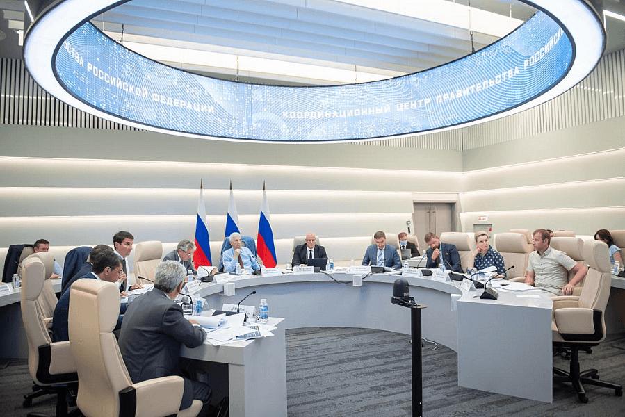 Научно-образовательный центр Юга России получит грант на развитие проектов