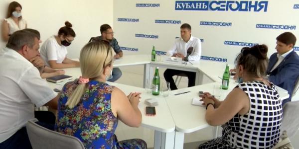Алтухов: деньги на помощь пострадавшим от стихии уже доведены до муниципалитетов