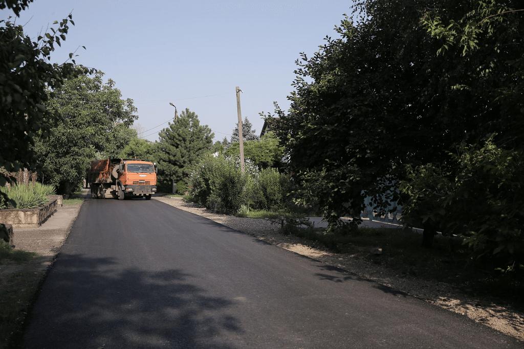 В Краснодаре улучшат дорожное сообщение между Ростовским шоссе и ул. Российской