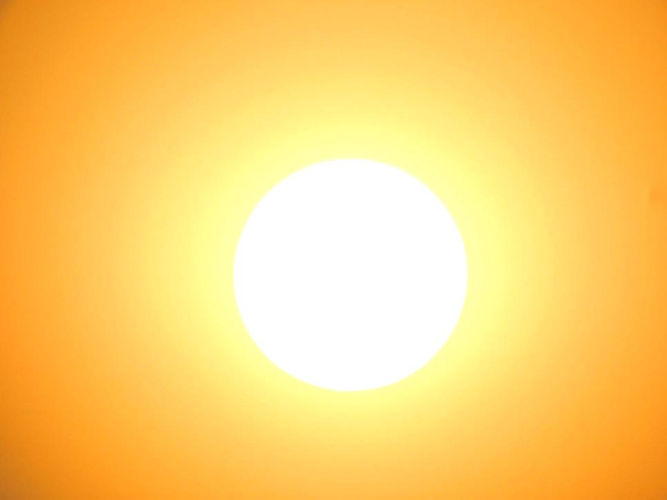 На Кубани объявили штормовое предупреждение из-за сильной жары