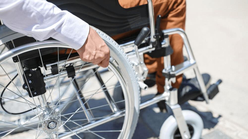 Общественники внесли предложения по поддержке инвалидов в народную программу ЕР