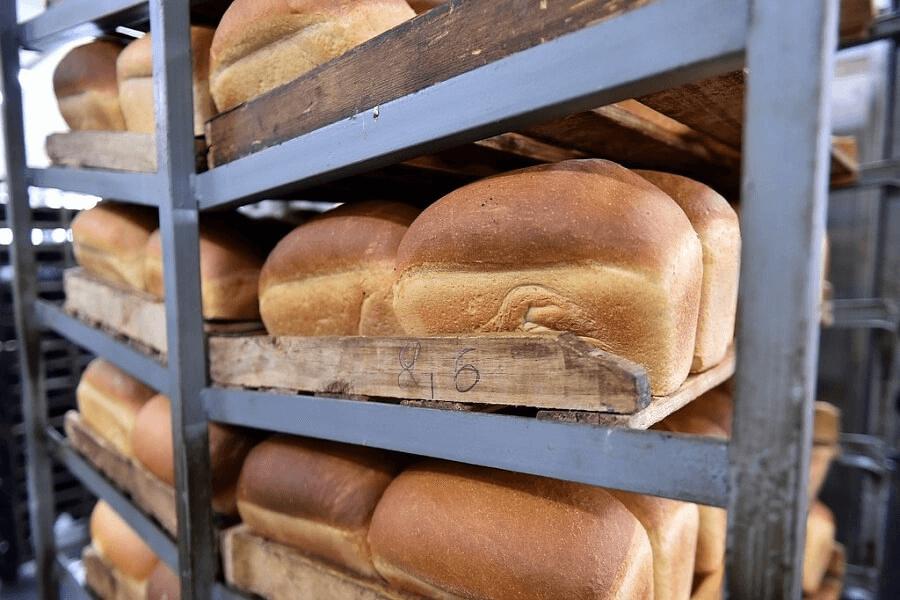 Производители хлеба предупредили ретейлеров о росте цен на 7-12%