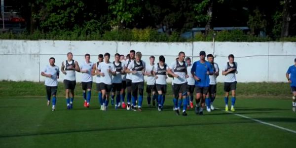 Как ФК «Сочи» готовится к своему первому матчу в Лиге Конференций УЕФА