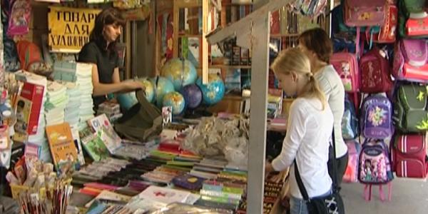В России эксперты прогнозируют рост цен на канцелярские товары в августе