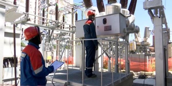 На Кубани зафиксирован исторический максимум потребления электричества