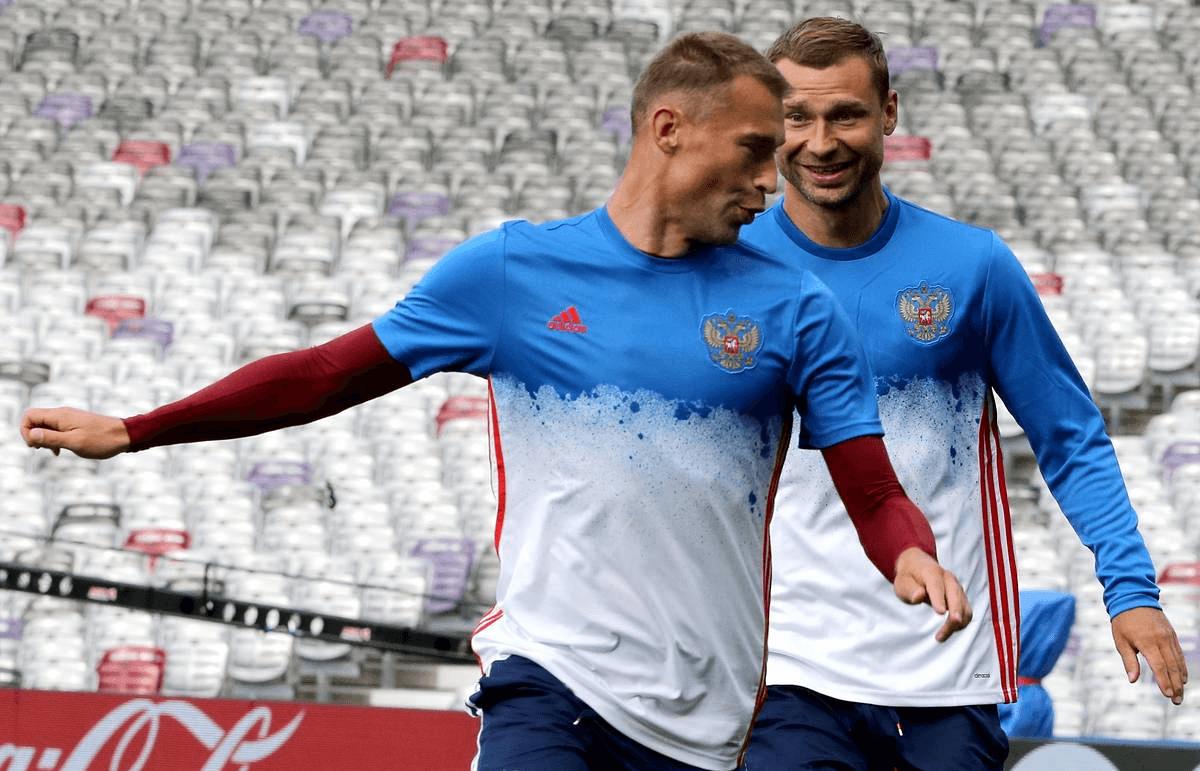 Алексей Березуцкий хочет переманить брата из ФК «Краснодар» в штаб ЦСКА