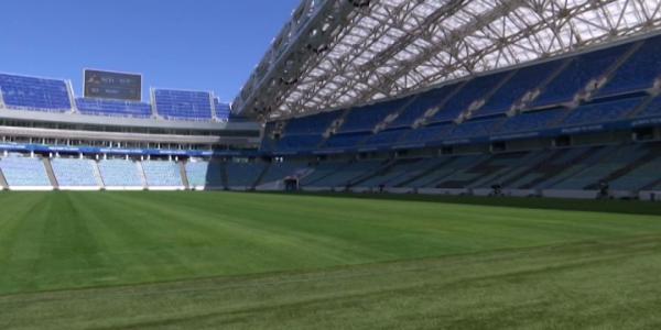 ФК «Сочи» 22 июля проведет первый матч в Лиге конференций