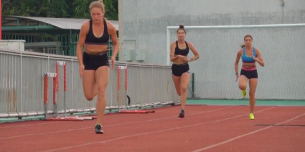 В Краснодаре 23 июля стартует первенство России по легкой атлетике