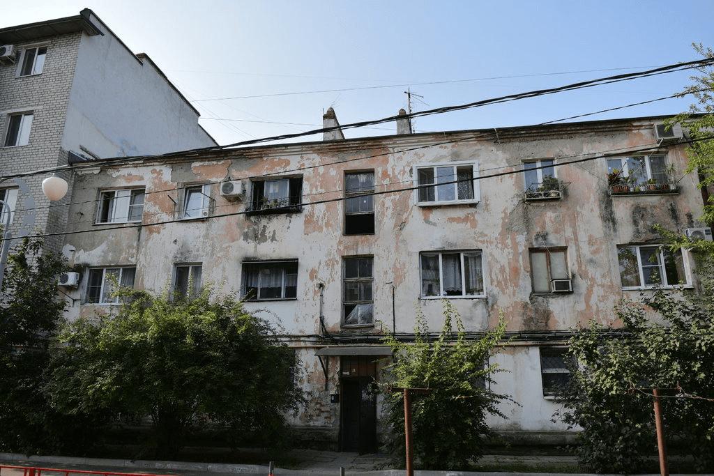 В Краснодаре выделили более 22 млн рублей на квартиры для жильцов ветхих домов