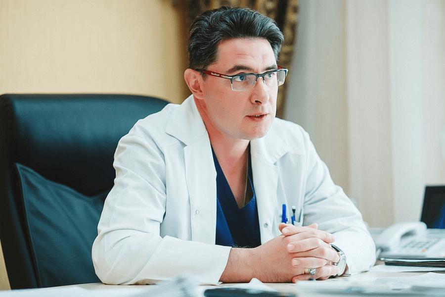 Главный онколог Кубани: прививка от COVID особенно актуальна для онкопациентов