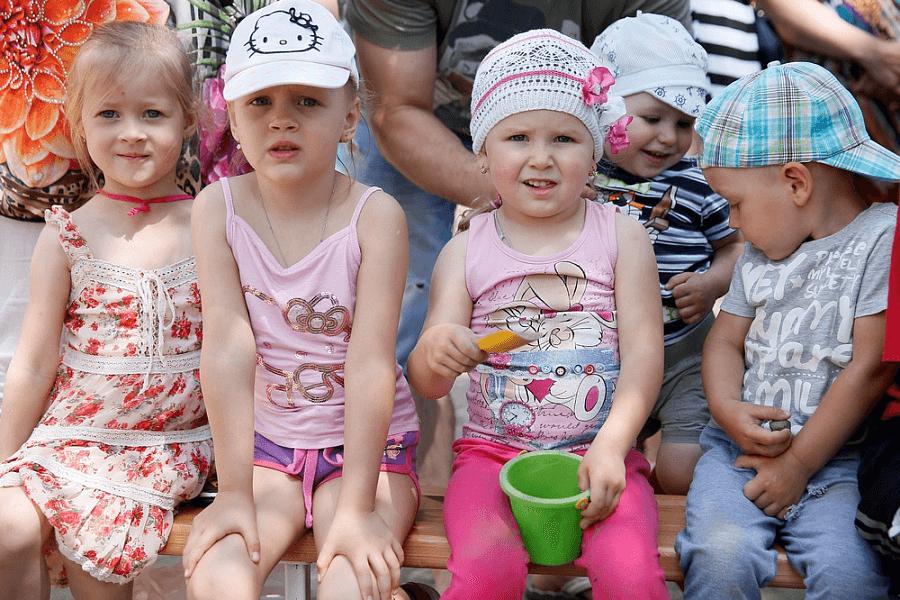 На Кубани более 85 тыс. семей получили по нацпроекту выплаты на детей до 3 лет