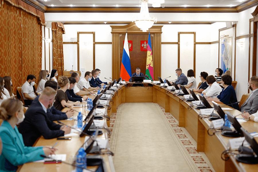 МФЦ Краснодарского края с начала года обработали более 3,5 млн обращений