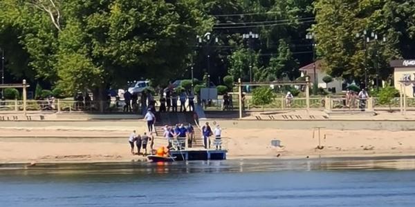 В Каневском районе утонул 11-летний мальчик