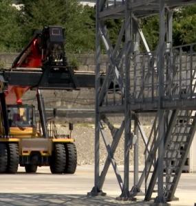 В Новороссийске в постройку перегрузочного комплекса инвестируют 46 млрд рублей