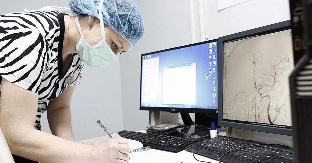На Кубани 13 больниц в 2021 году получат современные рентгеновские аппараты