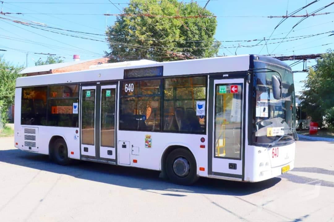 Власти Краснодара обжалуют решение суда о работе частника на маршруте №4